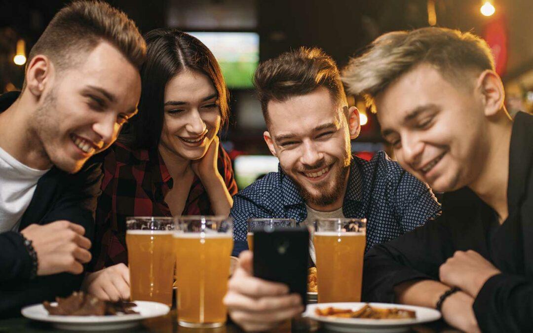 El WiFi Social Marketing es igual a un WiFi seguro